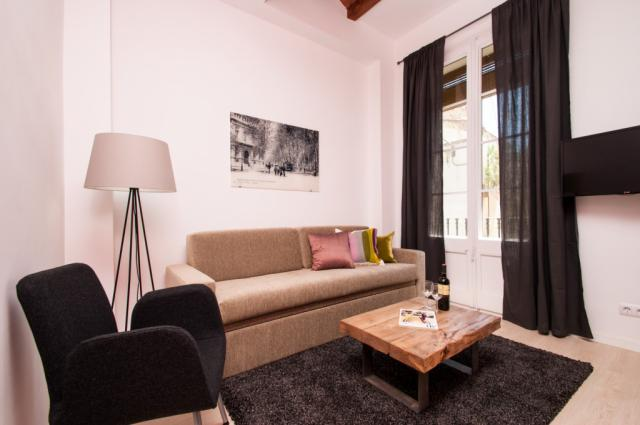 Gracia Deluxe Apartment